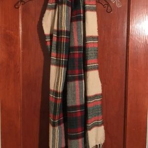 Accessories - Rectangle blanket scarf